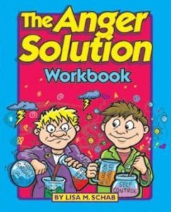 The Anger Solution Workbook