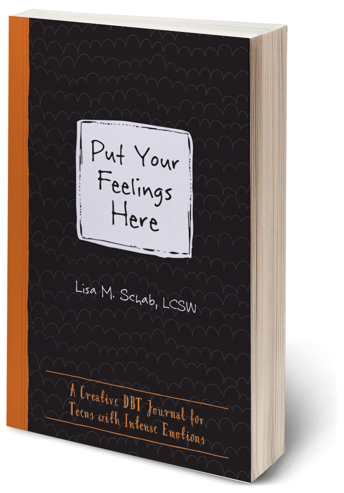 Put Your Feelings Here