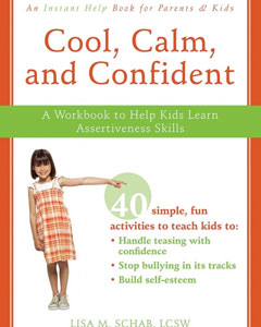 Cool, Calm, and Confident Book