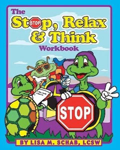 The Stop, Relax and Think Workbook
