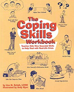 The Coping Skills Workbook